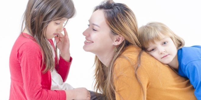 How-To-Be-A-Good-Mom