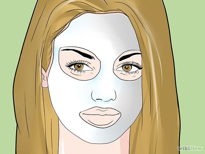 Make-Home-Made-Face-Masks-Using-Natural-Ingredients-Step-12