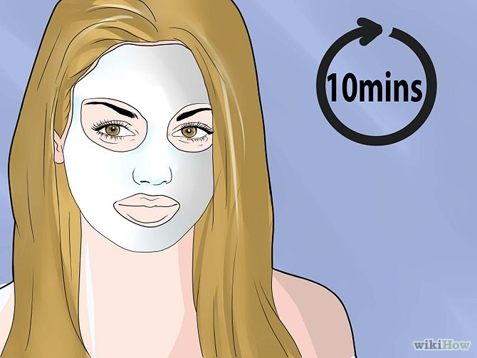 Make-Home-Made-Face-Masks-Using-Natural-Ingredients-Step-13