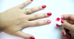 Remove-Nail-Polish-Without-Using-Remover-Step-14