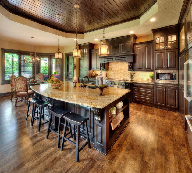Traditional-Kitchen-Designs (1)