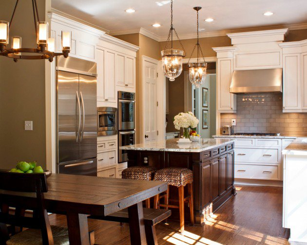 Traditional-Kitchen-Designs (13)