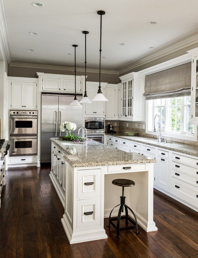 Traditional-Kitchen-Designs (14)
