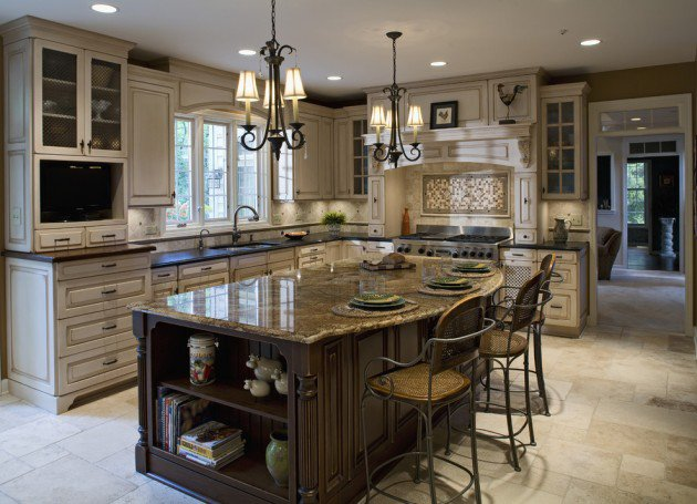 Traditional-Kitchen-Designs (7)