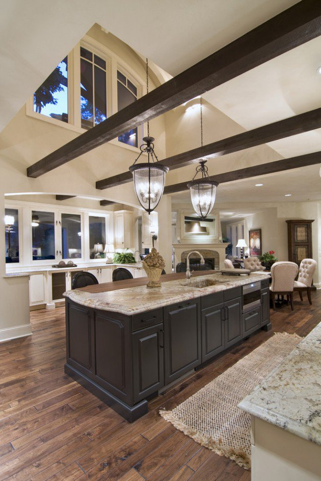 Traditional-Kitchen-Designs (8)