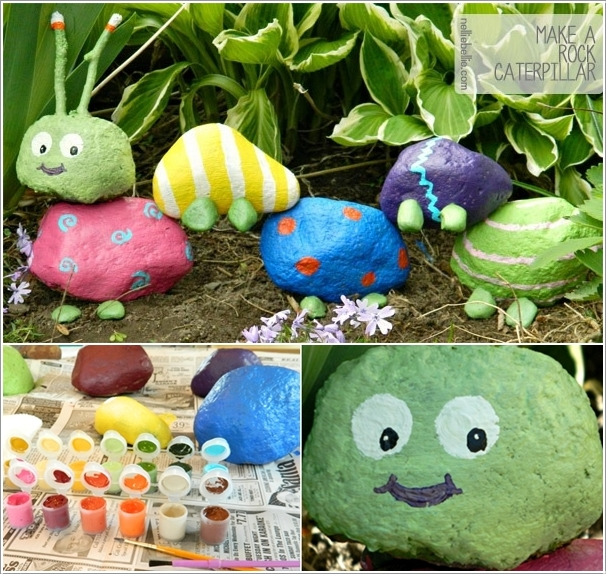 15 Cheerful Ideas to Add Color to Your Garden (4)