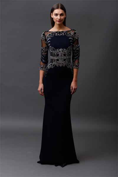 Badgley Mischka prefall 2015 (1)