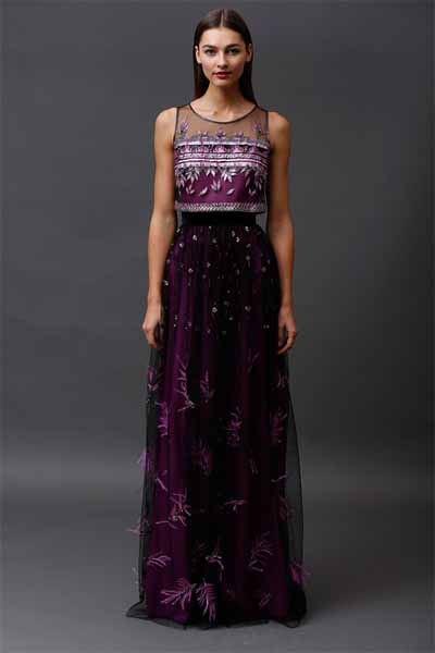 Badgley Mischka prefall 2015 (5)
