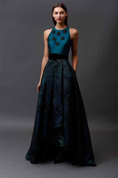 Badgley Mischka prefall 2015 (7)
