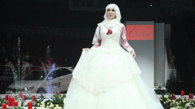 Grozny Fashion Week 2014 (11)