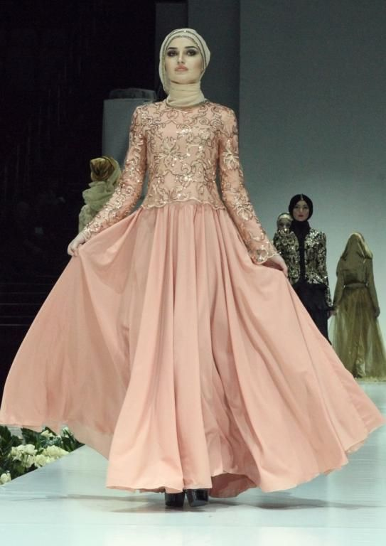 Grozny Fashion Week 2014 (13)