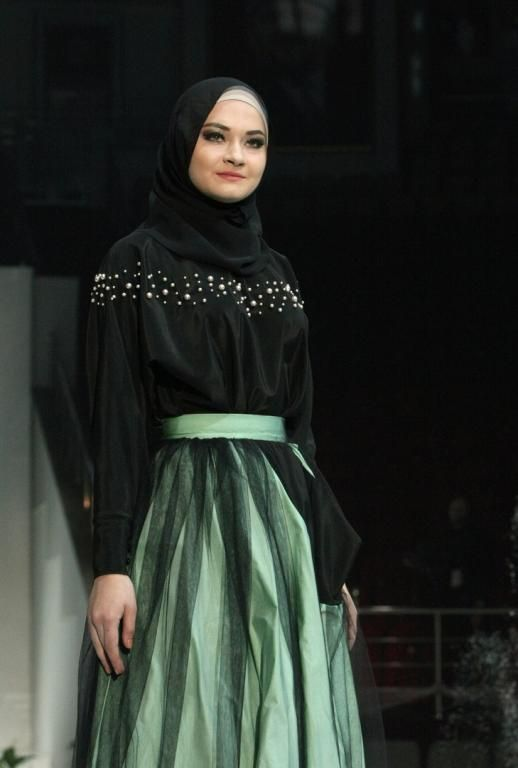 Grozny Fashion Week 2014 (3)