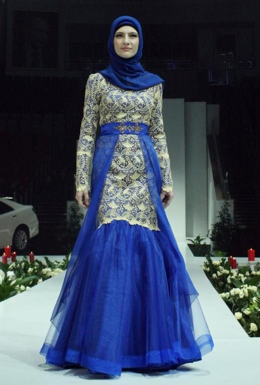 Grozny Fashion Week 2014 (4)