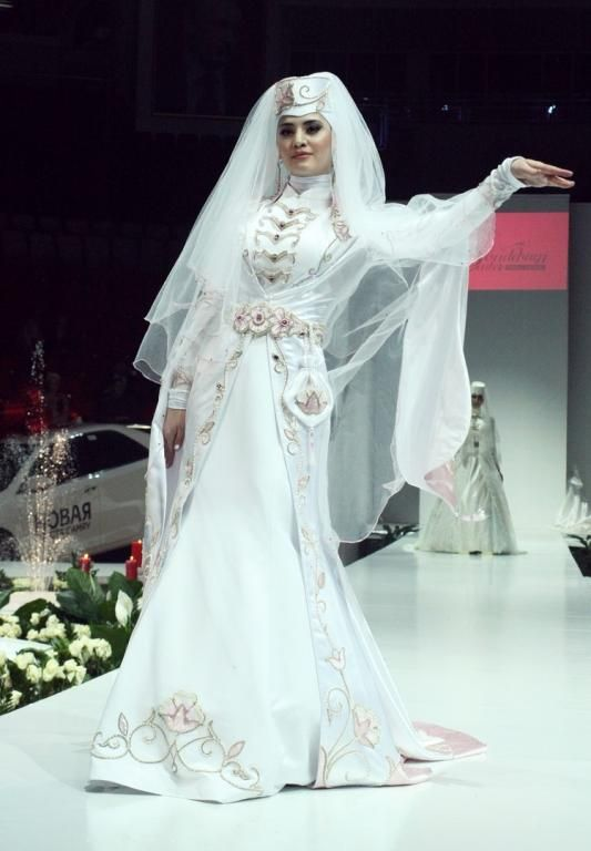 Grozny Fashion Week 2014 (5)