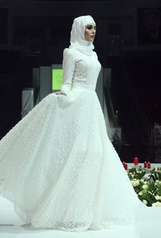Grozny Fashion Week 2014 (6)