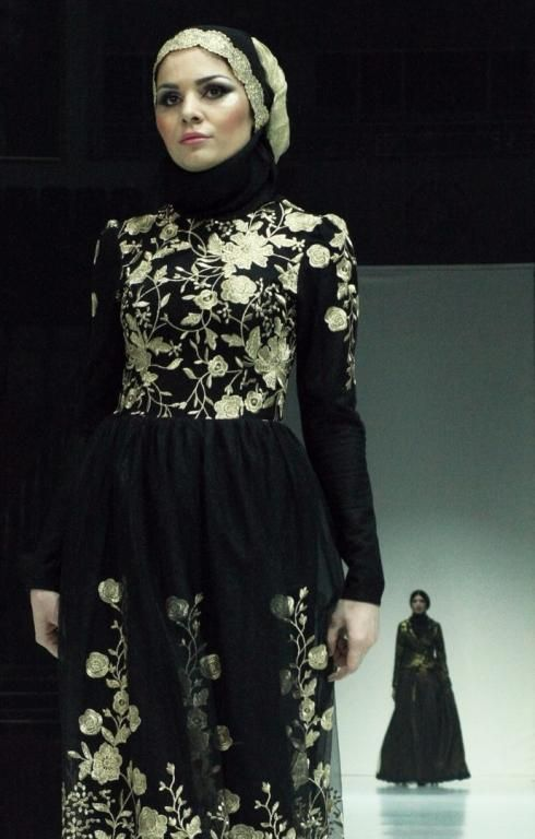 Grozny Fashion Week 2014 (7)