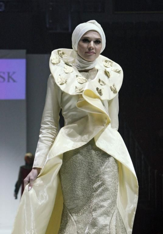 Grozny Fashion Week 2014 (8)