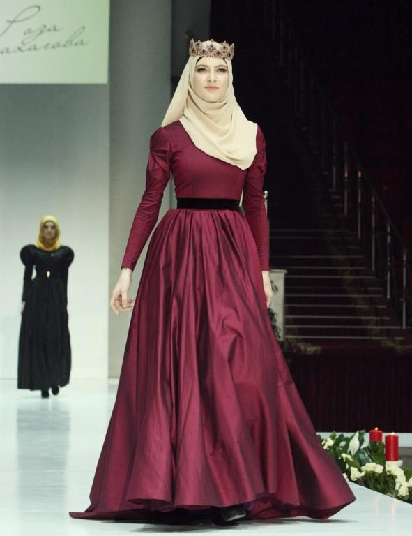 Grozny Fashion Week 2014 (9)