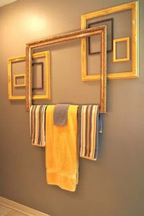 ways-to-use-old-pictures-frames-into-home (11)
