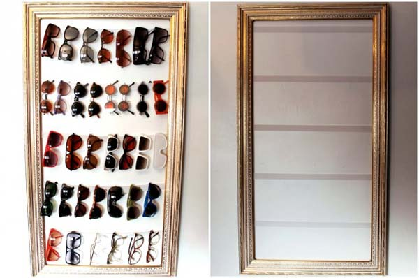 ways-to-use-old-pictures-frames-into-home (8)