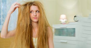 Remedies-For-Frizzy-Hair