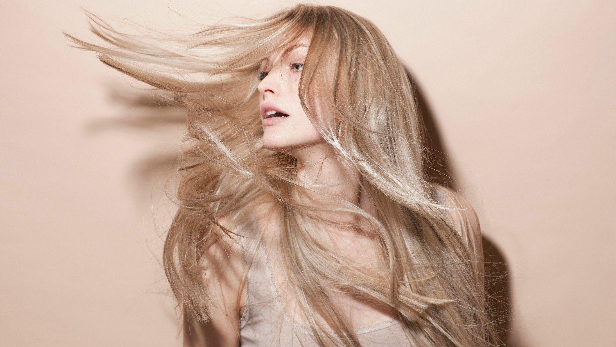 تجعيد الشعر