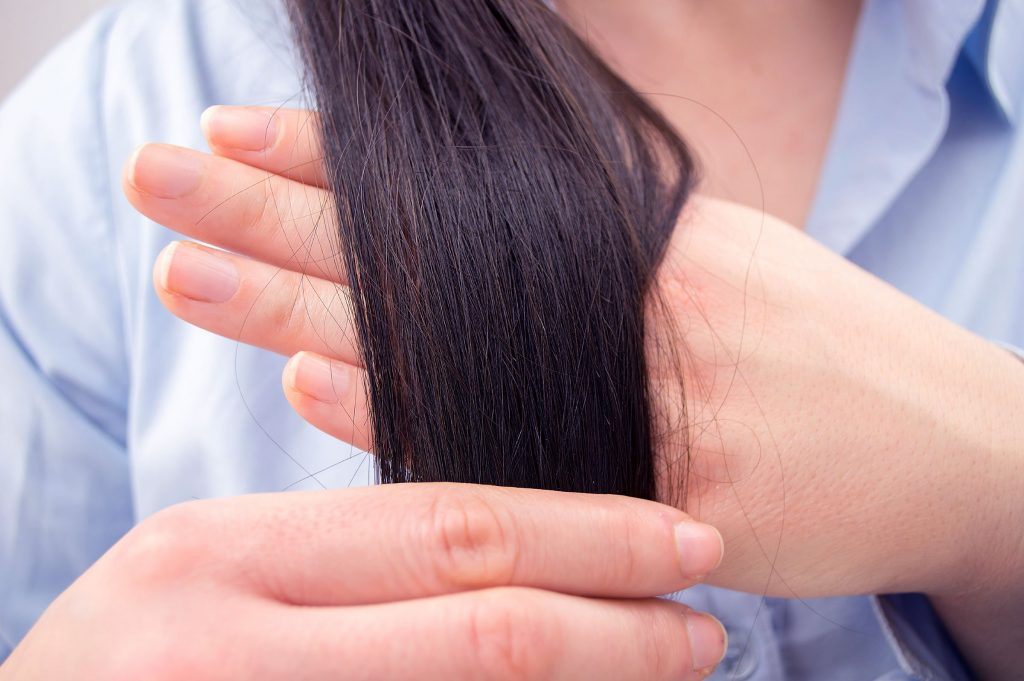 الثوم لإنبات الشعر