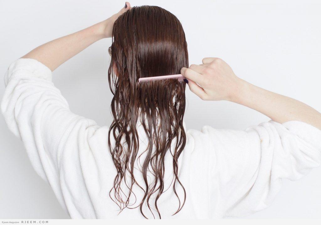6a83f16a0 طريقة علاج جفاف الشعر بالحناء   حواء